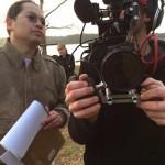 Director, Michael Justin Lee