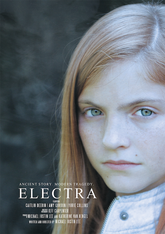 movie poster for Electra