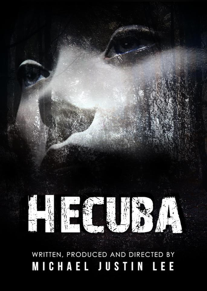 movie poster for Hecuba