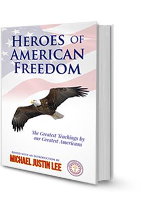 Heros of american freedon