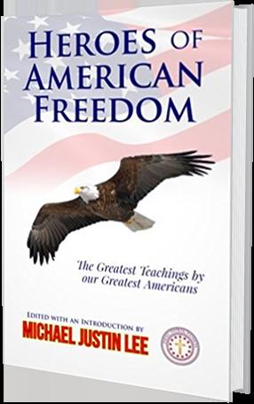 Heroes of American Freedom