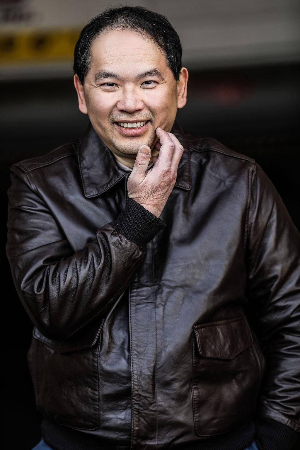 Michael Justin Lee